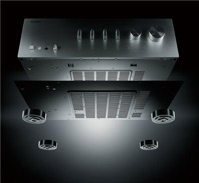 Yamaha A-S801