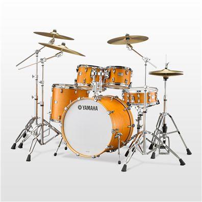 yamaha trommer prisliste