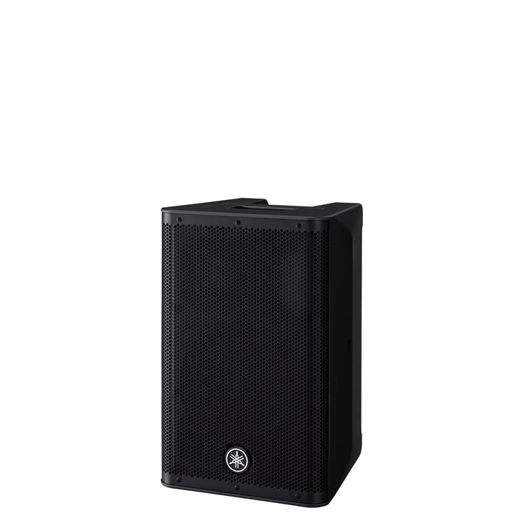 "Yamaha DXR8mkII 8"" 2-way Powered Loudspeaker"