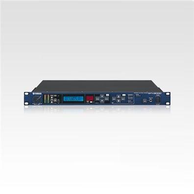 Processors Profesjonell Audio Produkter Yamaha Norge