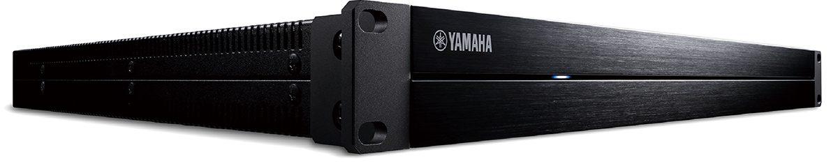 Unikt for Yamaha